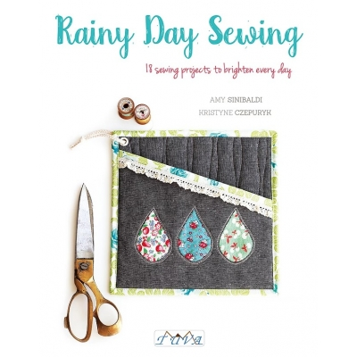 Rainy Day Sewing Book