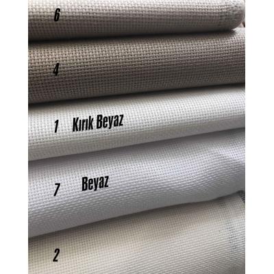 Ugur İpek 14ct Etamine Fabric