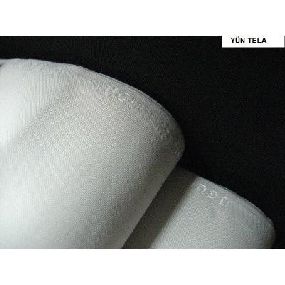 Ugur İpek Wool Embroidery Fabric - Interlining, Width 150cm