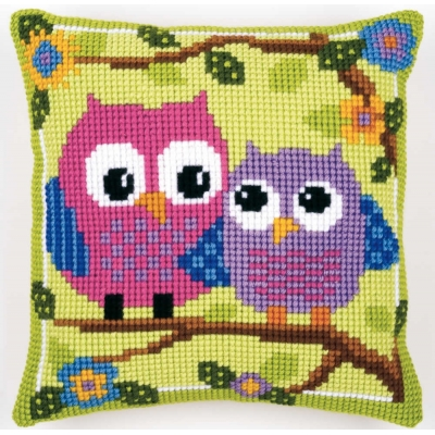 VERVACO TAPESTRY CUSHION PN-0021540