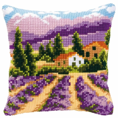 VERVACO TAPESTRY CUSHION PN-0008637