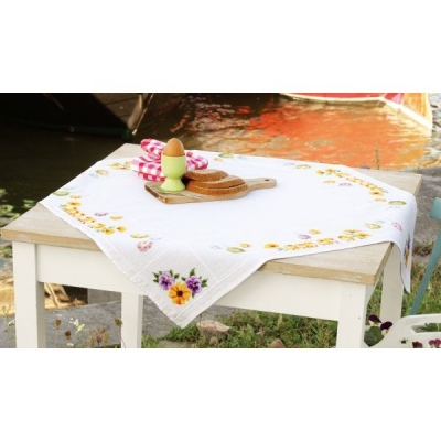 VERVACO TABLECLOTH PN-0153825