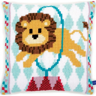 VERVACO TAPESTRY CUSHION PN-0153877
