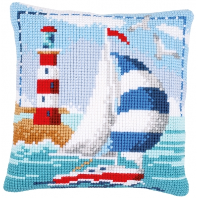 VERVACO TAPESTRY CUSHION PN-0021781