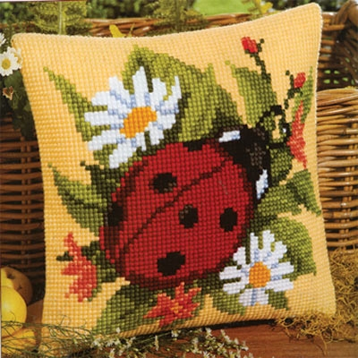 VERVACO TAPESTRY CUSHION PN-0008586