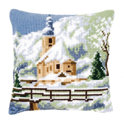 VERVACO TAPESTRY CUSHION PN-0021806