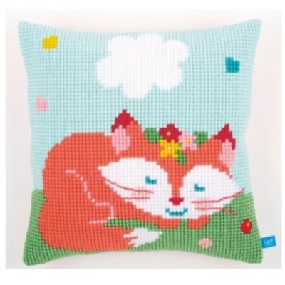 VERVACO TAPESTRY CUSHION PN-0155352