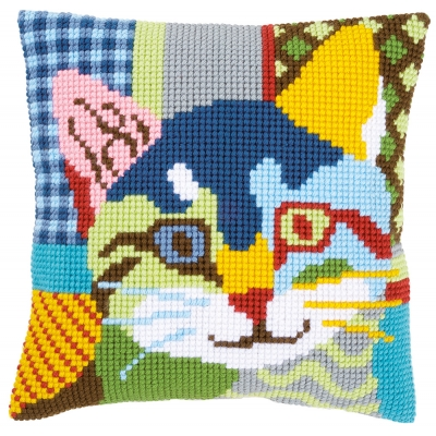 VERVACO TAPESTRY CUSHION PN-0156115