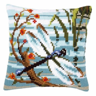 VERVACO TAPESTRY CUSHION PN-0144875