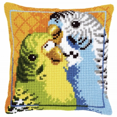 VERVACO TAPESTRY CUSHION PN-0145314