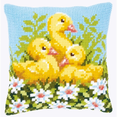 VERVACO TAPESTRY CUSHION PN-0146248