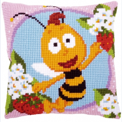 VERVACO TAPESTRY CUSHION PN-0149179