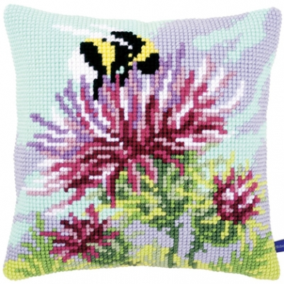 VERVACO TAPESTRY CUSHION PN-0149686