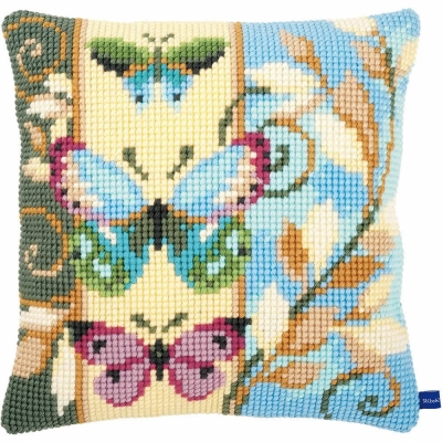 VERVACO TAPESTRY CUSHION PN-0154716