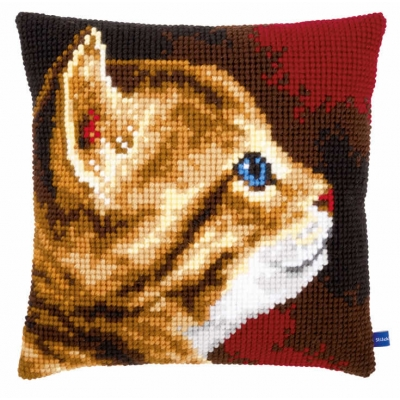 VERVACO TAPESTRY CUSHION PN-0154895