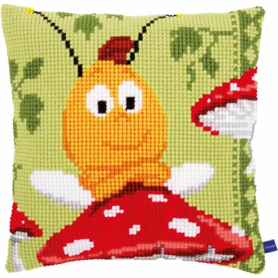 VERVACO TAPESTRY CUSHION PN-0155176