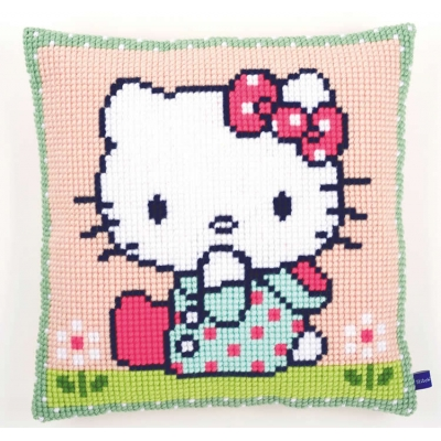 VERVACO TAPESTRY CUSHION PN-0155210