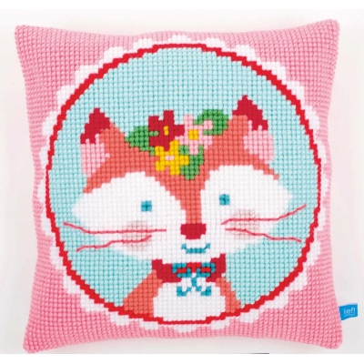 VERVACO TAPESTRY CUSHION PN-0155351
