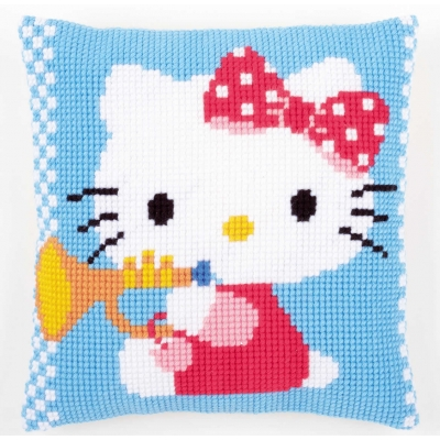 VERVACO TAPESTRY CUSHION PN-0156470