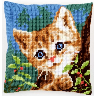 VERVACO TAPESTRY CUSHION PN-0156599