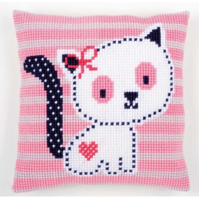 VERVACO TAPESTRY CUSHION PN-0157451