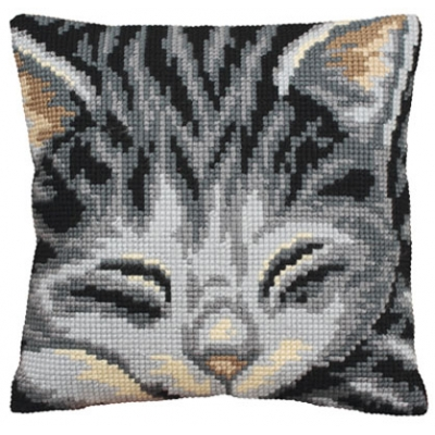 COLLECTION D'ART CUSHION 5.082