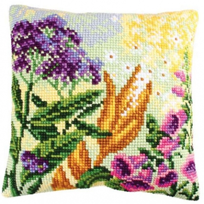 COLLECTION D'ART CUSHION 5.188