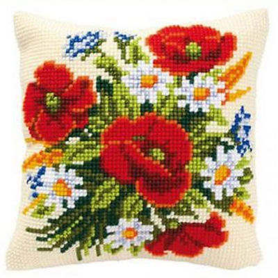 VERVACO TAPESTRY CUSHION 1200.554(PN-0008562)