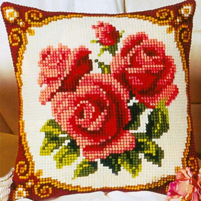 VERVACO TAPESTRY CUSHION PN-0008576