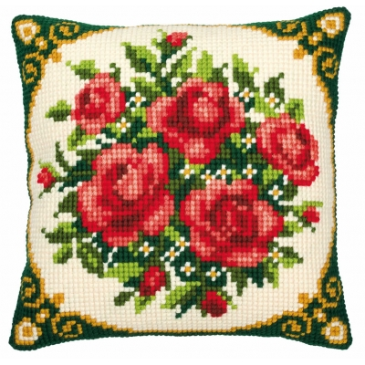 VERVACO TAPESTRY CUSHION PN-0008577
