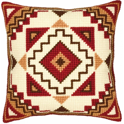 VERVACO TAPESTRY CUSHION PN-0008583