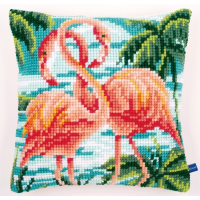 VERVACO TAPESTRY CUSHION PN-0155019