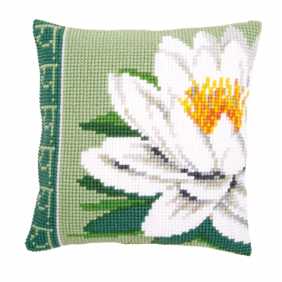 VERVACO TAPESTRY CUSHION PN-0156009