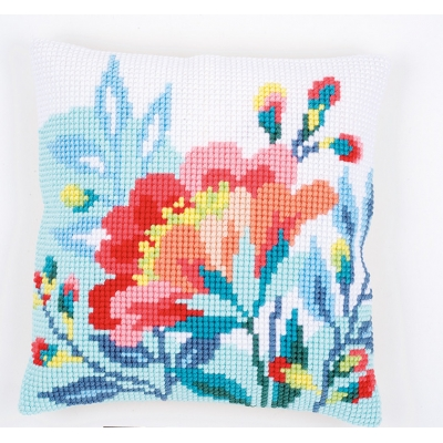 VERVACO TAPESTRY CUSHION PN-0156953