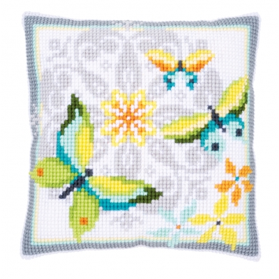 VERVACO TAPESTRY CUSHION PN-0163898