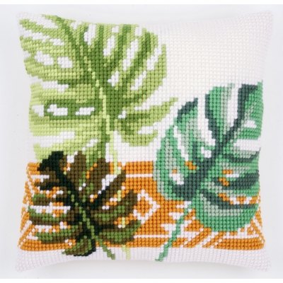 VERVACO TAPESTRY CUSHION PN-0165496