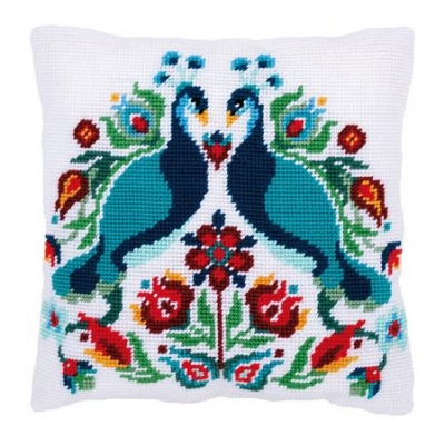 VERVACO TAPESTRY CUSHION PN-0167708