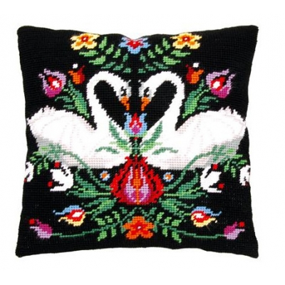VERVACO TAPESTRY CUSHION PN-0168030