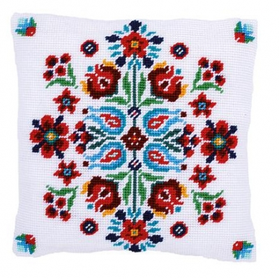 VERVACO TAPESTRY CUSHION PN-0168199