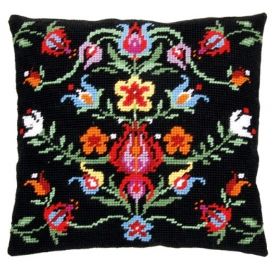 VERVACO TAPESTRY CUSHION PN-0168251