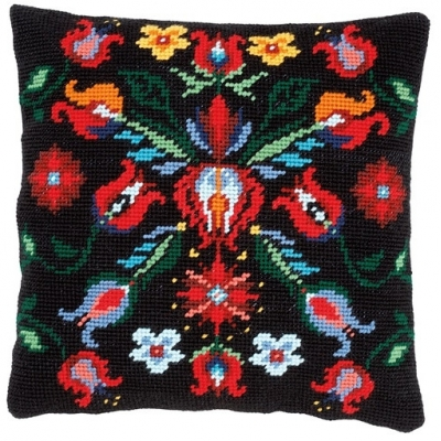 VERVACO TAPESTRY CUSHION PN-0168334