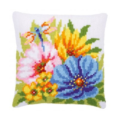 VERVACO TAPESTRY CUSHION  PN-0184985