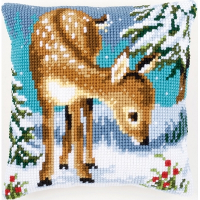 VERVACO TAPESTRY CUSHION PN-0149147