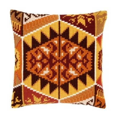 VERVACO TAPESTRY CUSHION PN-0021421