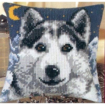 VERVACO TAPESTRY CUSHION PN-0008677