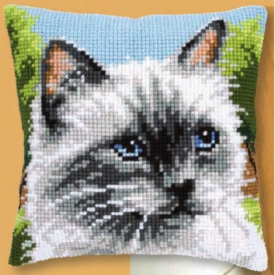 VERVACO TAPESTRY CUSHION PN-0146067