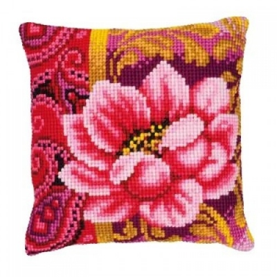 VERVACO TAPESTRY CUSHION PN-0008498