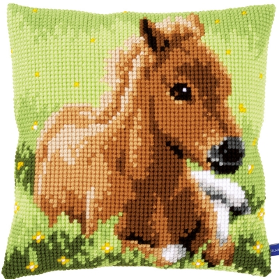 VERVACO TAPESTRY CUSHION PN-0155268