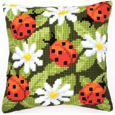 VERVACO TAPESTRY CUSHION PN-0008482