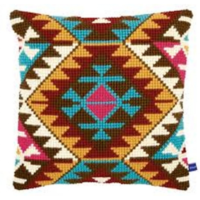 VERVACO TAPESTRY CUSHION PN-0146715